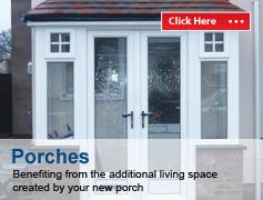 Upvc Porches Birmingham Sutton Coldfield