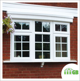 upvc windows birmingham