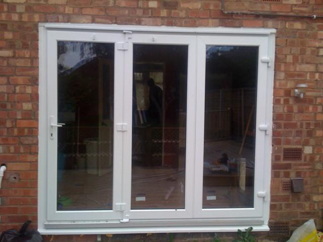 Sutton Coldfield Upvc Doors Double Glazed Windows